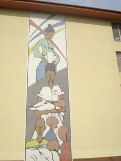 MOSAIC MURAL, GENERAL HOSPITAL IKORODU._resized_3