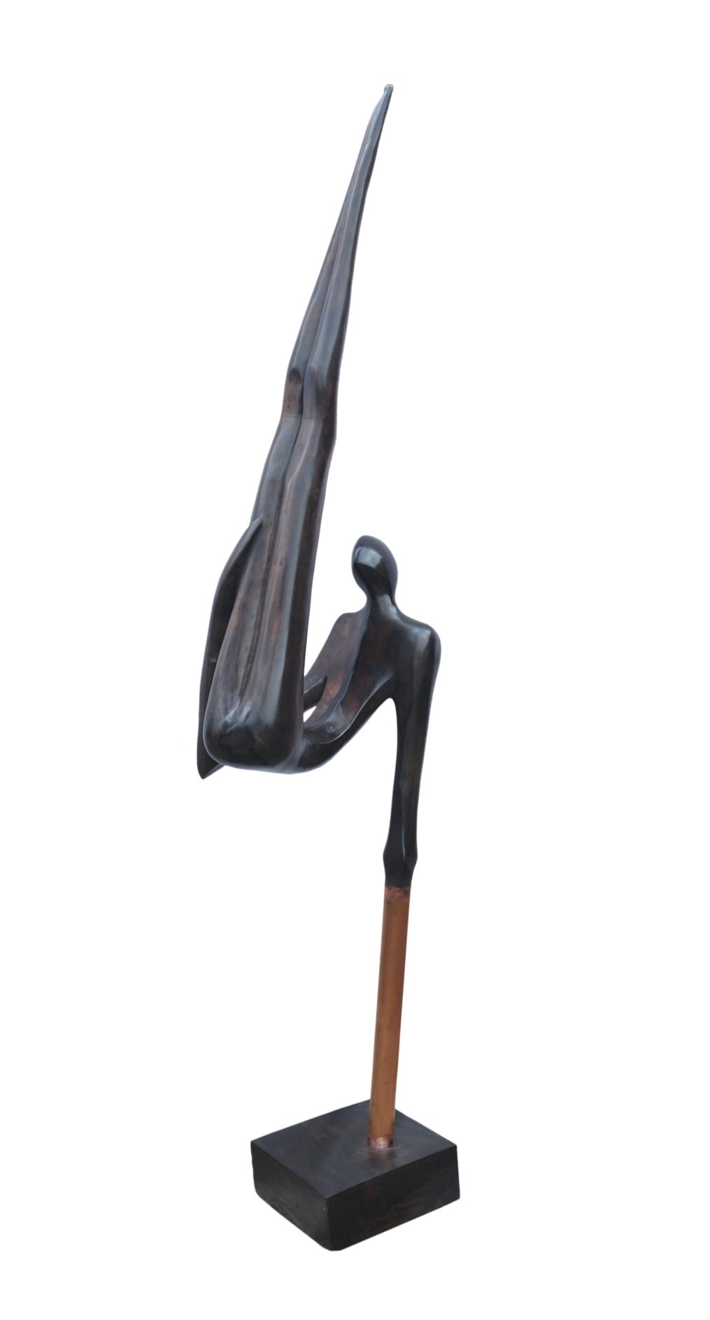 Boundless, 73 Inches, Wood, 2017 (2)