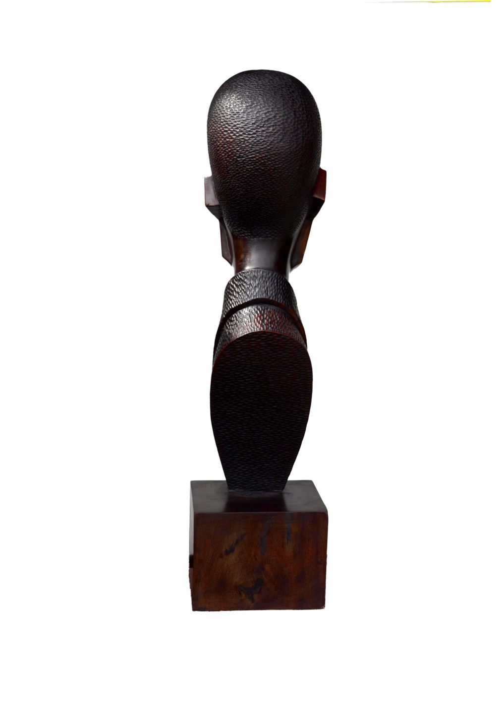 Comrade H - 41 Inches (Wood) 2014 (2)