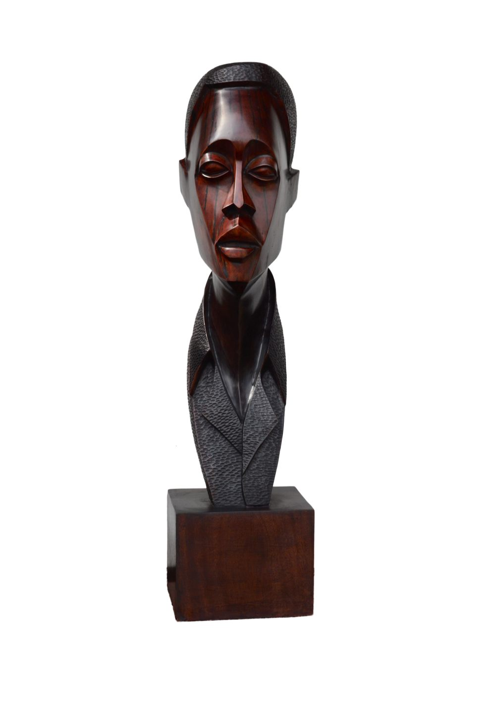 Comrade H - 41 Inches (Wood) 2014 (4)
