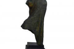 Beyond This Realm H - 27 Inches, Bronze 2009 (2)